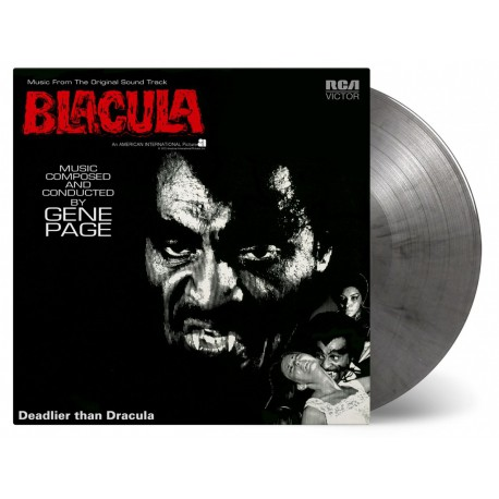 Blacula (Music From The Original Soundtrack)