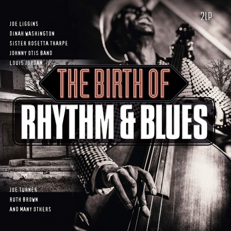 Birth Of Rhythm & Blues