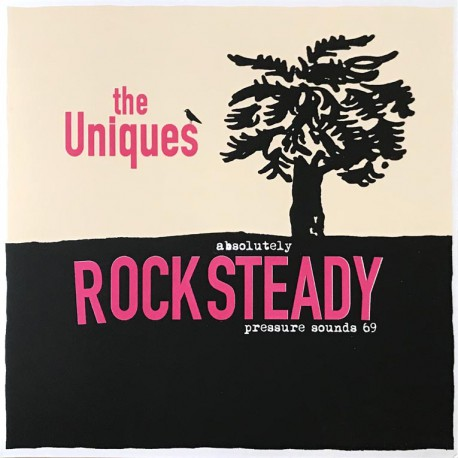 Absolutely Rocksteady (deluxe)