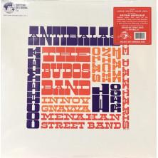 Rhythm Showcase, Vol. 1