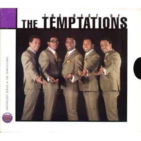 Anthology (The Best Of The Temptations)