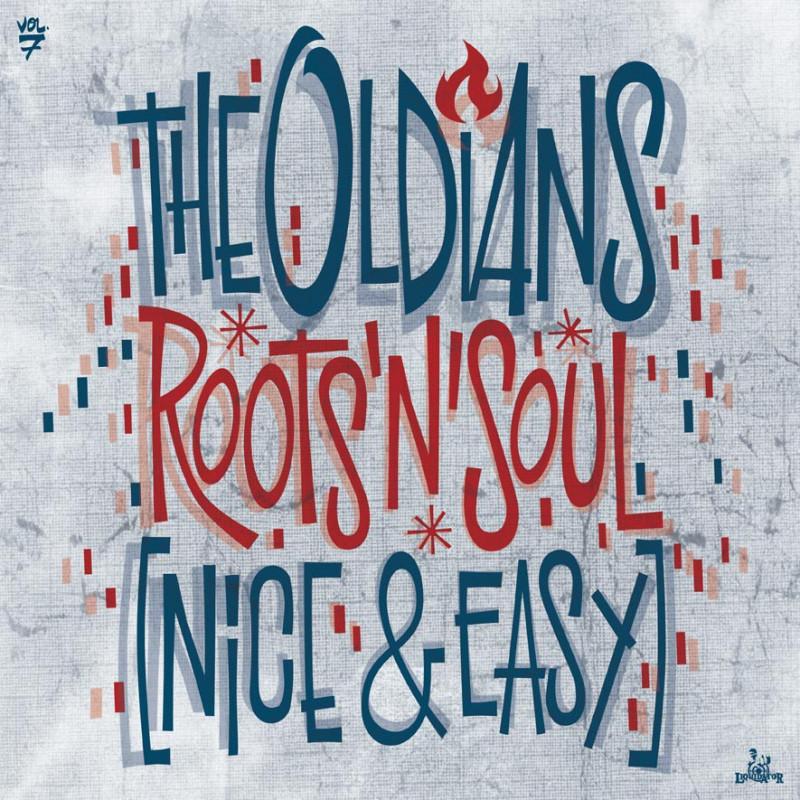 Roots'N'Soul (Nice & Easy)