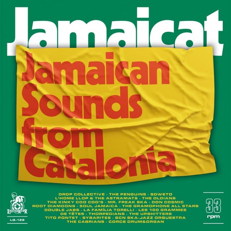 Jamaicat