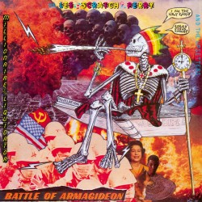 Battle Of Armagideon (Millionaire Liquidator)