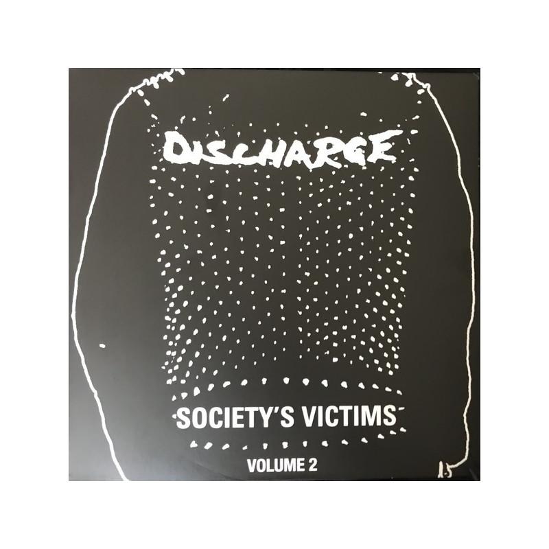 Society's Victims, Volume 2