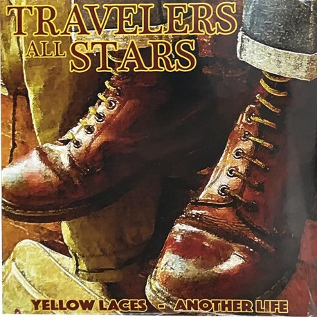 Yellow Laces / Another Life