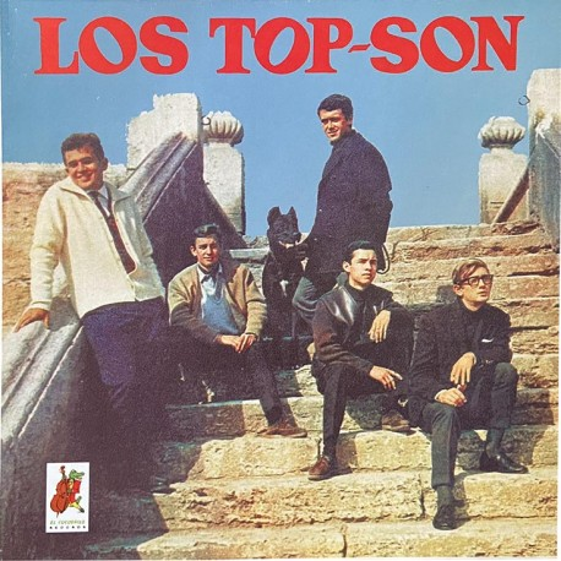 Los Top Son