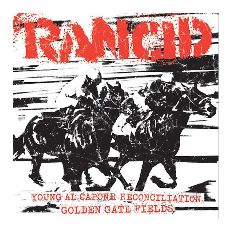 Rancid - 5