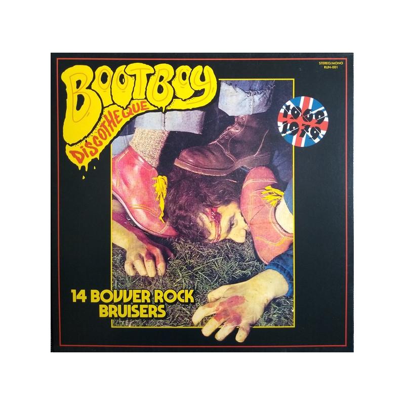Bootboy Discotheque
