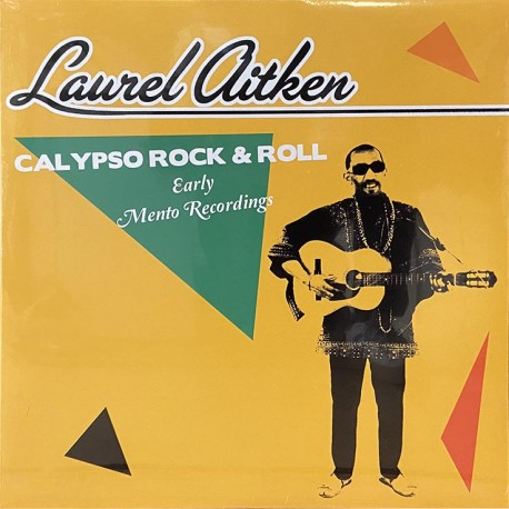 Calypso Rock And Roll