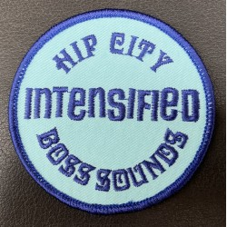 Intensified - Hip City Boss Sounds