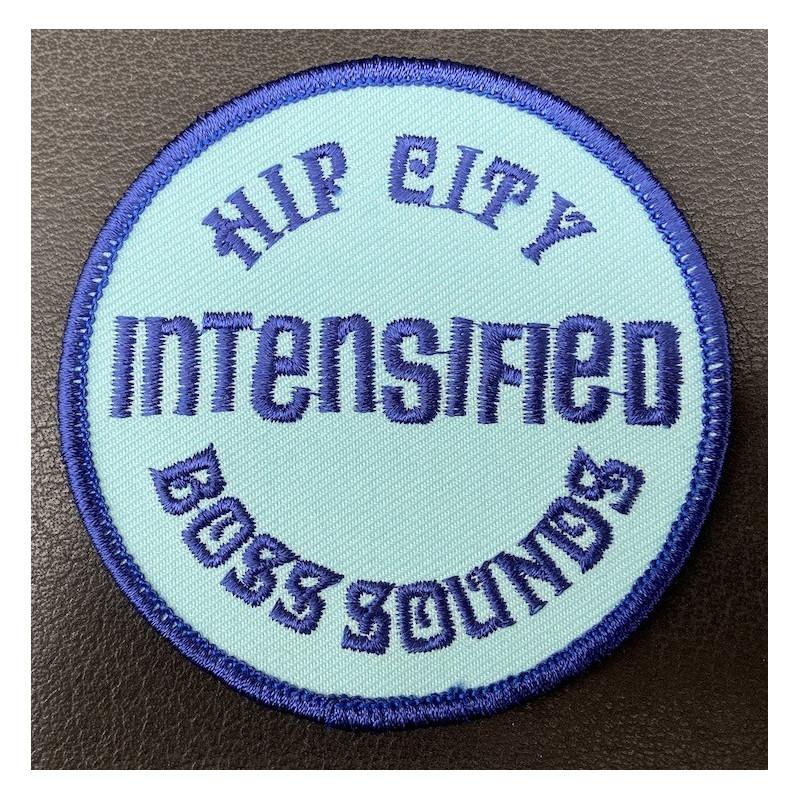 Intensified - Hip City Boss Sounds