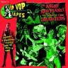 The Vip Vop Tapes Vol. 2 - The Angry Red Planet Has Come For Your Daughters