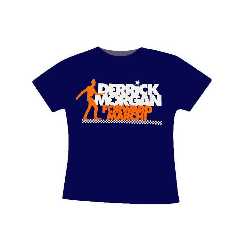 Derrick Morgan - Forward March
