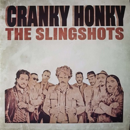 Cranky Honky / In The Hole