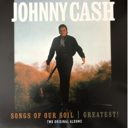 Songs Of Our Soil / Greatest!