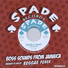 Double Heavy / Johnny Dollar