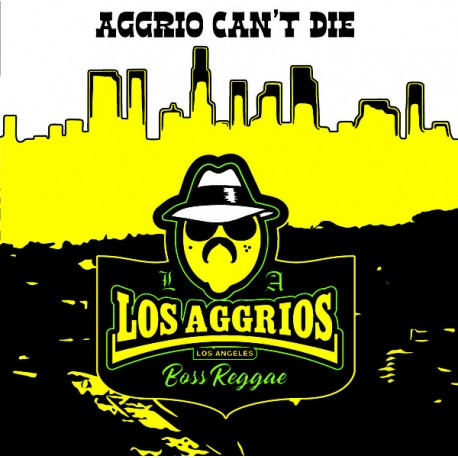 Aggrio Can't Die