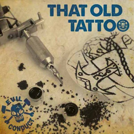 That Old Tattoo / Pick Up The Pieces