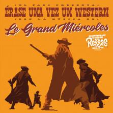 Érase Una Vez Un Western