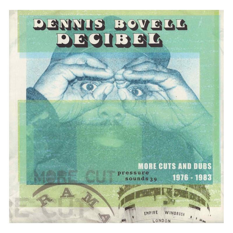 Decibel: More Cuts And Dubs 1976-1983