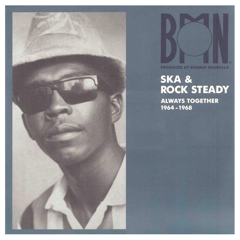 BMN Ska & Rock Steady Always Together 1964-1968