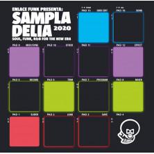 Sampladelia 2020