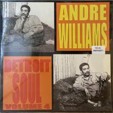 Detroit Soul Volume 4