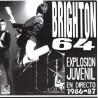 Explosión Juvenil En Directo 1986-87