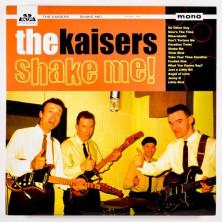 Shake Me!