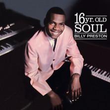 16 Yr. Old Soul