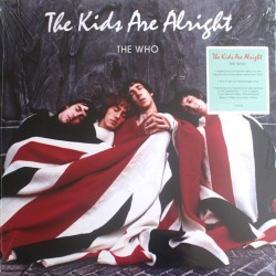 Music From The Soundtrack Of The Movie - The Kids Are Alright