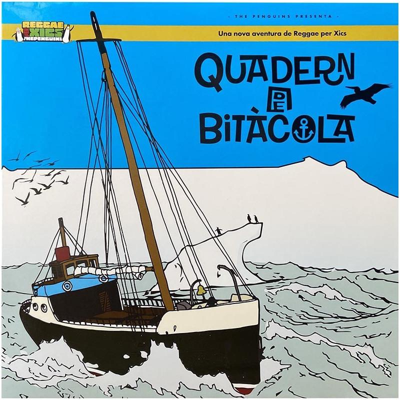 Reggae Per Xics - Quadern de Bitàcola