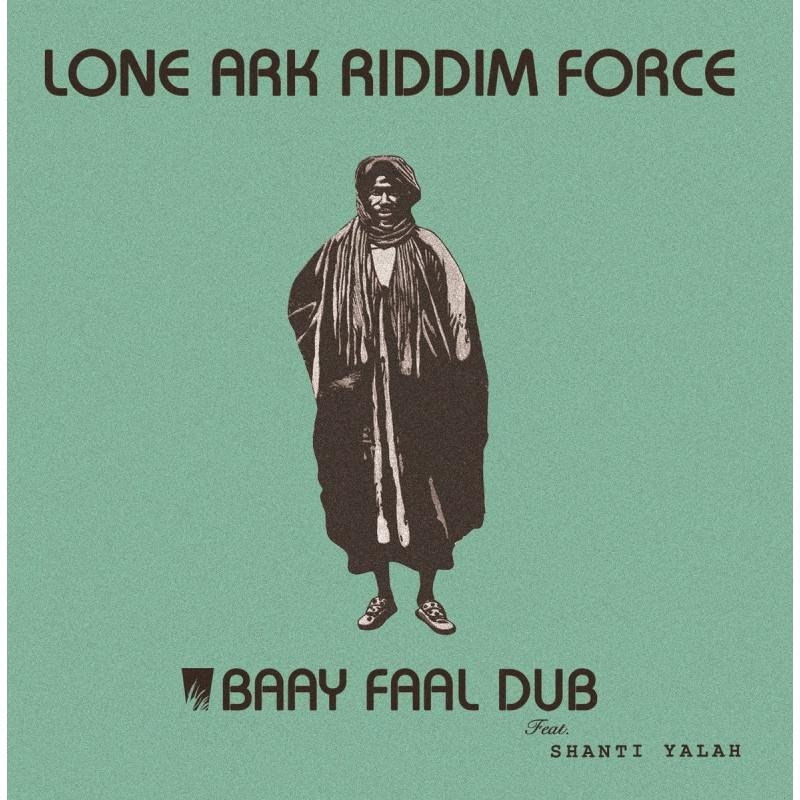 Baay Faal Dub