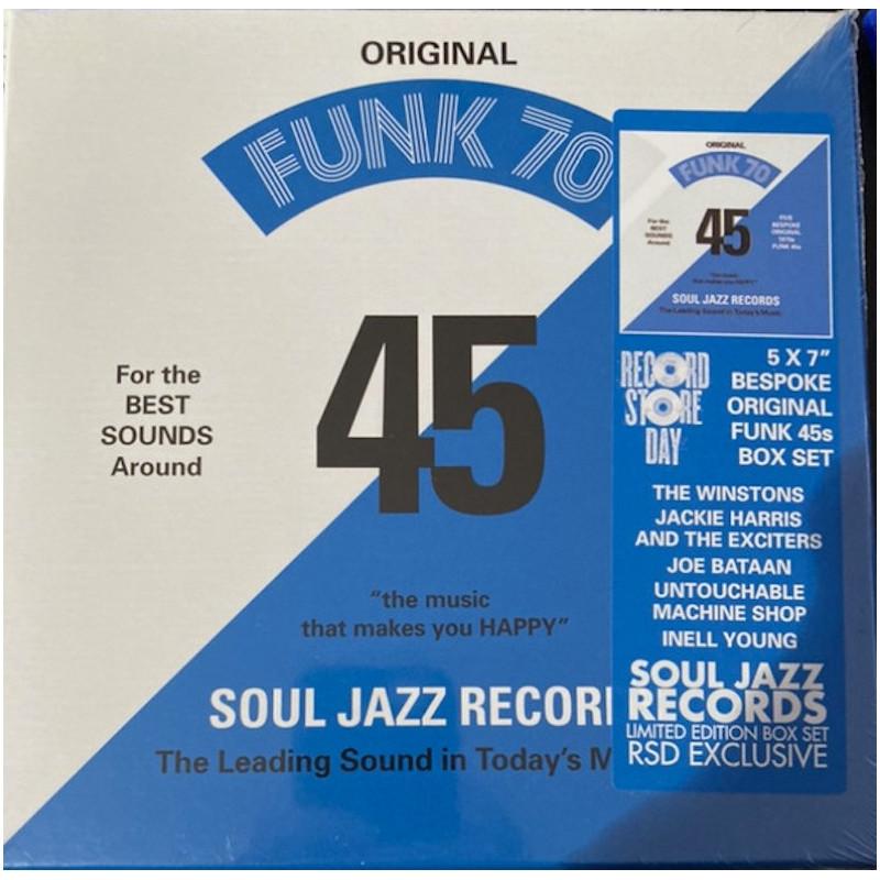 Funk 70