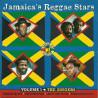 Jamaica's Reggae Stars - Volume 1 • The Singers