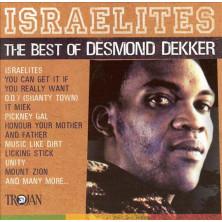 Israelites (The Best Of Desmond Dekker)