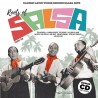 Roots of Salsa Volume Two