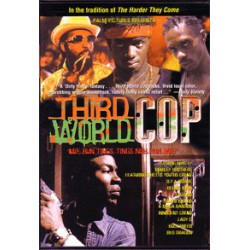 Third World Cop (DVD)