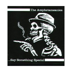 ...Say Something Special