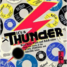 Crash Of Thunder (digipack)