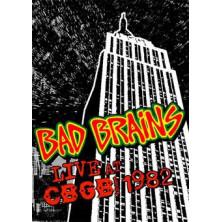 Live At CBGB 1982 (DVD)