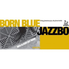 Poster Jazzbo (70x33)