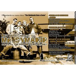 Poster Mr. Symarip (70x100)