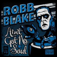 Ain't Got No Soul