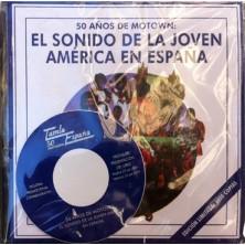 50 Años de Motown - El sonido de la jóven América en España