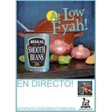 Poster 'At Low Fyah!' (70x100)