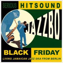 "Black Friday (LP + single 7"")"