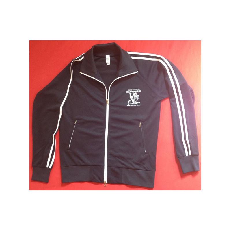 Mr. Symarip - Japan Tour 2012 (chaqueta)