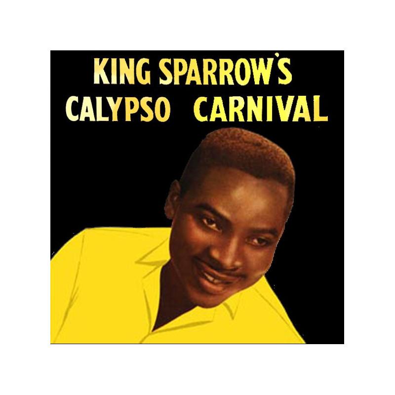 King Sparrow's Calypso Carnival